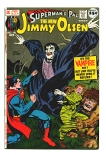 Superman's Pal Jimmy Olsen #142