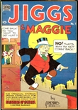 Jiggs and Maggie #11