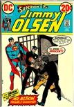 Superman's Pal Jimmy Olsen #155