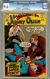 Superman's Pal Jimmy Olsen #120