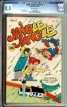 Jingle Jangle Comics #8