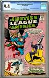 Justice League of America #32