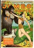 Jumbo Comics #60