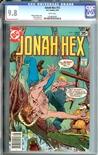 Jonah Hex #12