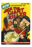 Jack the Giant Killer #1