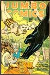 Jumbo Comics #87