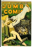 Jumbo Comics #55