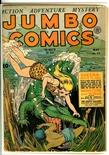 Jumbo Comics #51