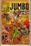 Jumbo Comics #165