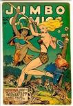 Jumbo Comics #105
