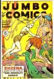 Jumbo Comics #119