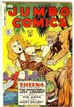 Jumbo Comics #127