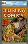 Jumbo Comics #19