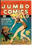 Jumbo Comics #43