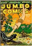 Jumbo Comics #61