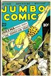 Jumbo Comics #71