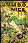 Jumbo Comics #81