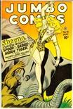 Jumbo Comics #91