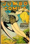Jumbo Comics #98