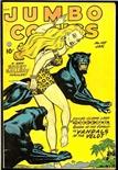 Jumbo Comics #107