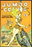 Jumbo Comics #117