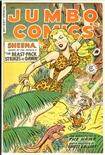Jumbo Comics #125