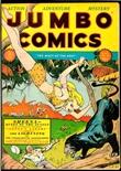 Jumbo Comics #18