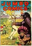Jumbo Comics #95
