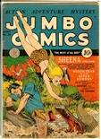Jumbo Comics #38
