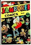 Jamboree Comics #1
