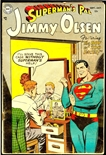 Superman's Pal Jimmy Olsen #1