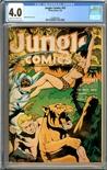 Jungle Comics #43