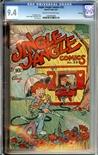 Jingle Jangle Comics #22