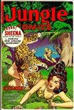 Jungle Comics #158