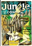 Jungle Comics #54