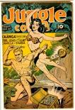 Jungle Comics #57