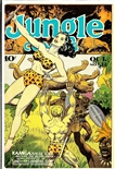Jungle Comics #58