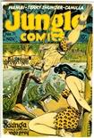 Jungle Comics #71