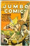 Jumbo Comics #75
