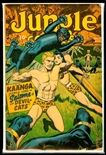 Jungle Comics #80
