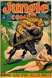 Jungle Comics #84