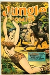 Jungle Comics #85