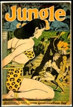 Jungle Comics #87