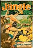 Jungle Comics #92