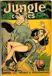 Jungle Comics #97
