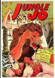Jungle Jo #2
