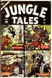 Jungle Tales #3