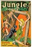 Jungle Comics #99