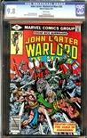 John Carter Warlord of Mars #26