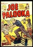 Joe Palooka #50